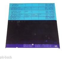 Microfich Ersatzteilkatalog Mitsubishi Lancer Station Wagon Stand 10/1989