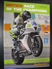 Moto73 Race of the Champions 23 september 2007 TT Circuit Assen
