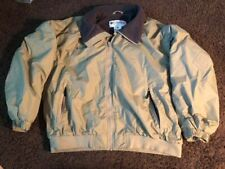 Columbia Men's fall/winter/spring jacket XXL tan color
