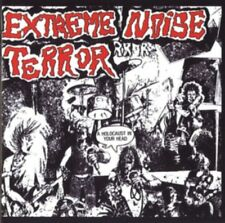 Extreme Noise Terror - Holocaust In Your Head Nuevo CD Digi