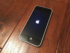 Apple iPhone 5c - 16GB - White (Unlocked) A1532. Super Condition