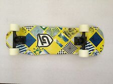 "Mini Old School Cruiser Complete - 28""x8.5"" - 7 ply Maple - Abec 7 - 5""Truck"