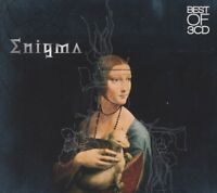 ENIGMA - BEST OF  3 CD  40 TRACKS  INSTRUMENTAL POP  NEU