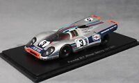 Spark Porsche 917K Winner Sebring 12H 1971 Elford & Larrousse 43SE71 1/43 NEW