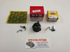 Fiat 500 L - Conseils Magneti Marelli + Condensateur + Couverture Eps