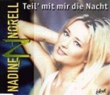 Nadine Norell Teil' mit mir die Nacht (2000) [Maxi-CD]