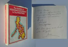 Willoughby GUERRILLA RESISTANCE MOVEMENT IN PHILIPPINES WWII Japan Occupation