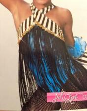 Dance Costume Jazz Tap Skate Twirl Twist and Shout