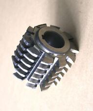 Dp10 Pa145 Gear Hob Cutter M1