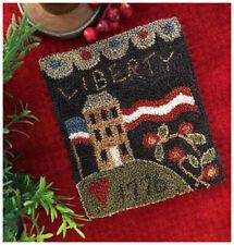 10% Off Little House Needleworks Punch Needle design - Liberty House