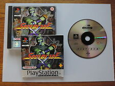 Soulbalde Playstation 1 Platinum compatibile PS2/PS3