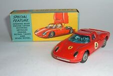 Corgi Toys No. 314, Ferrari 'Berlinetta' 250 Le Mans, - Superb Mint Model.