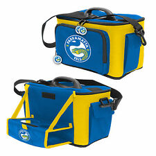 Paramatta EELS NRL DRINK COOLER ICE BOX BAG WITH DRINK TRAY Christmas Gift