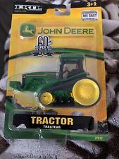 John Deere 15100C-7He 60th Anniversary Die Cast