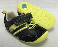 Clarks Baby Boys' Shoes with Hook & Loop Fasteners