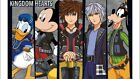 Kingdom Hearts 22 X 34 Wall Poster *NEW SEALED* RP1722