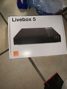 livebox 5