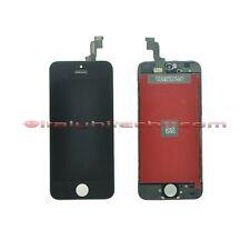 Lcd display iPhone de Apple 5S negro pantalla Táctil A1453 A1457 A1518 A1528