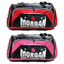 Platinum Personal Gear Gym Bag - Black or Pink - Morgan Sports *Free Delivery*
