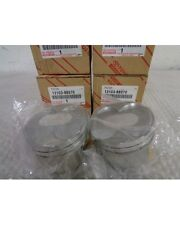 Genuine TOYOTA 3SGE poutres Altezza SXE10 Piston Set 86.5 mm