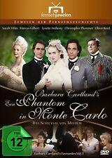 Ein Phantom in Monte Carlo - Das Schicksal von Mistral (Cartland 3) DVD NEU+OVP!