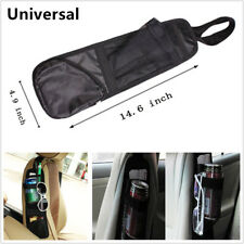 Car Truck SUV Seat Side Storage Organizer Interior Multi-Use Bag Pocket Durable