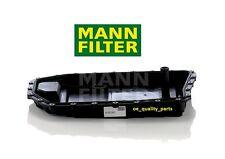 Mann Automatic Transmission Gearbox Oil Sump Pan Filter BMW E90 E60 X1 X3 X5 Z4