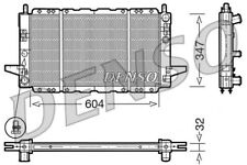 Denso Radiator DRM10086 Replaces 89BB8005DA 730590