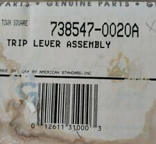 Amercian Standard 738547-0020A Townsquare Left Hand Trip Lever Assembly