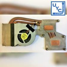 Dell XPS 14 L401X Cooling Fan 0.5A Heatsink DFS551205PQ0T F9AB