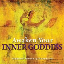 AWAKEN YOUR INNER GODDESS (CD) GIOVANNI LORDI