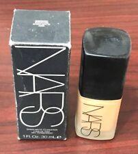 Nars Firming, Balanced & Sheer Matte Foundation choose your shade Full Size NIB!