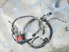 04 05 06 07 08 Ford F150 Lincoln mark 4.6 5.4 OEM battery cables starter wires