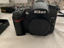 Nikon D D7000 16.2MP Digital SLR Camera Bundle with AF Nikkor 70-300mm Lens