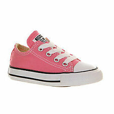 Converse UK 7 Infant Shoes for Boys