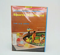 Sports Illustrated June 10, 1968 The U.S. Open Magazine Pre-Owned Good