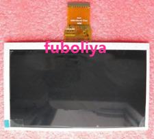 """7"""" LCD Screen Display Panel for KR070PB2S FPC3-WV70010AV0 Ainol Novo 7 Paladin @"""
