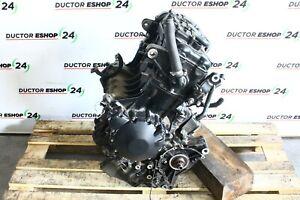 2012 Speed Triple 1050 cc engine motor