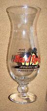 Hard Rock Hurricane Puerto Vallarta stem glass HRC cafe with recipe
