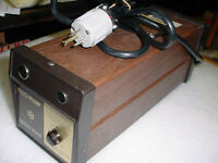 Timeter Instrument Flowmeter Model A-16 100PSIG