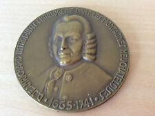 Medal BICENTENAIRE VON DIE MORT DANIEL JEANRICHARD 1941 - Für Sammler
