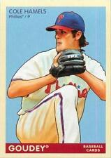 Upper Deck Original Single Modern (1981-Now) Baseball Cards