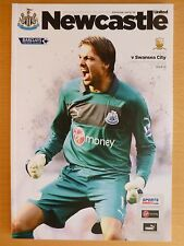 New 2012/13 Newcastle United v Swansea City Tim Krul Norwich City
