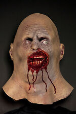 BLOATED BOB FAT BALD OLD MAN ZOMBIE HALLOWEEN MASK TRICK OR TREAT STUDIOS