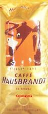 (1000g=31,98) CAFFÉ HAUSBRANDT ORO CASA GANZE BOHNEN 500G EDEL KAFFEE