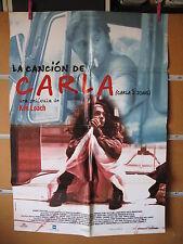A1774     LA CANCION DE CARLA KEN LOACH