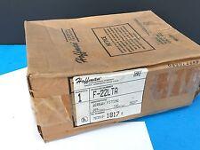 HOFFMAN F22LTA WIREWAY ENCLOSURE NEW