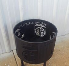 82nd Airborne Fire Pit