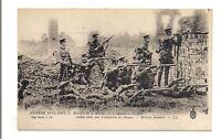 1914 1915 bataille de la marne  l'infanterie anglaise  meaux