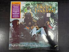 Jimi Hendrix Experience Electric Ladyland 6LP BOX SET sealed vinyl new + blu ray